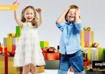 7 najlepszych prezentów na dzień dziecka  dla maluchów i przedszkolaków