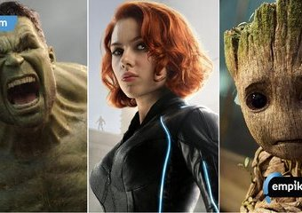 7 postaci Marvela, które zasługują na własny film