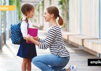 7 sposobów na przygotowanie dziecka do pójścia do szkoły