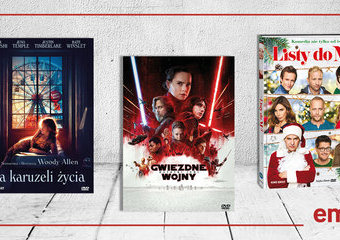 7 wyczekiwanych kwietniowych premier filmowych na dvd