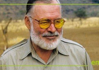 7 zaskakujących faktów na temat Ernesta Hemingwaya