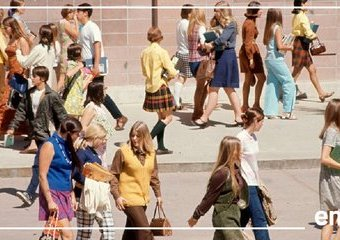 70 lat spotkań z modą