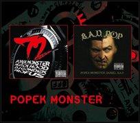 72 Hours / B.A.D. Pop