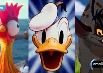 8 bohaterów Disneya, którzy wyprowadzą Cię z równowagi