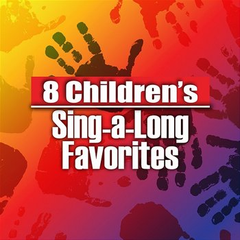 8 Children's Sing-a-long Favorites - The Countdown Kids