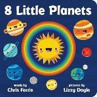 8 Little Planets-Ferrie Chris