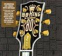 B. B. King & Friends - 80 (Digipack)