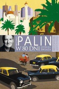 """Przeczytaj fragment """"W 80 dni dookoła świata"""" Michaela Palina"""