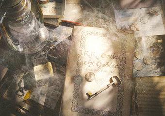 10 nieznanych faktów na 80-lecie Hobbita