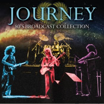 80s Broadcast Collection-Journey