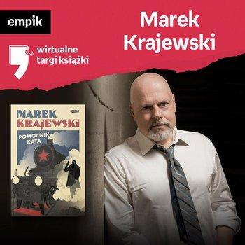 #9 Marek Krajewski - Wirtualne Targi Książki - podcast-Krajewski Marek, Dżbik-Kluge Justyna
