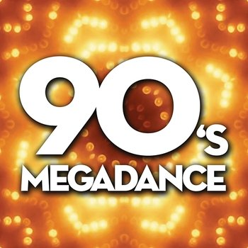 90's Megadance - Various Artists