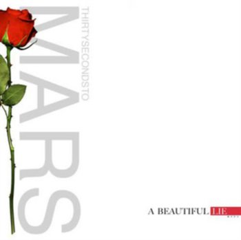 A Beautiful Lie-30 Seconds To Mars