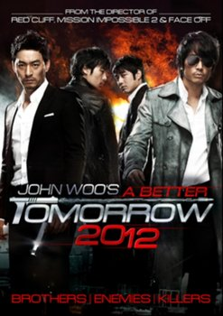 A Better Tomorrow (brak polskiej wersji językowej)-Song Hae-sung