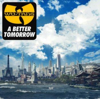 A Better Tomorrow-Wu-Tang Clan