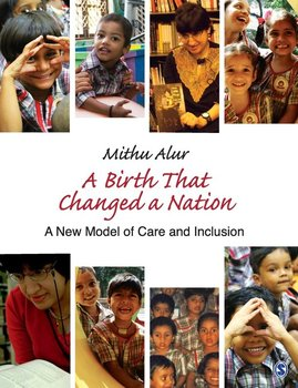 A Birth that Changed a Nation-Null