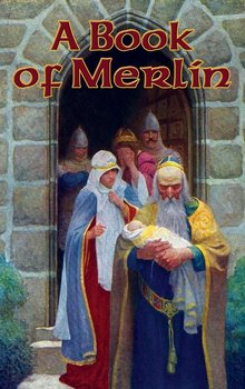 A Book of Merlin-Tennyson Lord Alfred