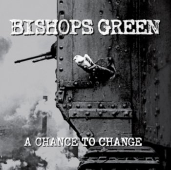 A Chance To Change-bishops green
