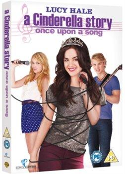 A Cinderella Story 3 - Once Upon a Song (brak polskiej wersji językowej)-Santostefano Damon