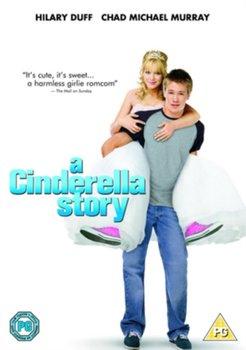 A Cinderella Story (brak polskiej wersji językowej)-Rosman Mark