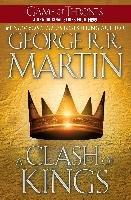 A Clash of Kings-Martin George R. R.