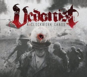 A Clockwork Chaos-Vedonist