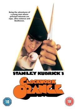 A Clockwork Orange (brak polskiej wersji językowej)-Kubrick Stanley
