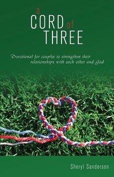 A Cord of Three-Sanderson Sheryl