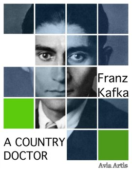 A Country Doctor-Kafka Franz