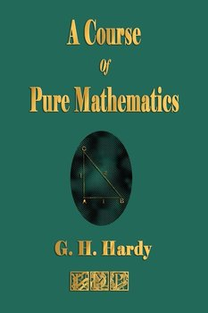 A Course of Pure Mathematics-Hardy G. H.