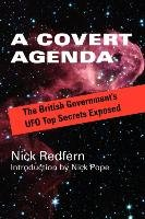 A Covert Agenda-Redfern Nick