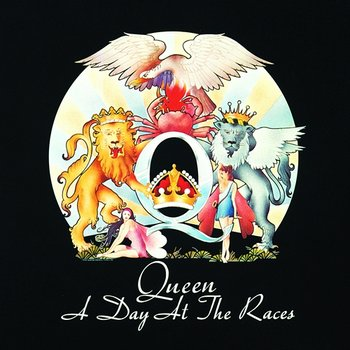 A Day At The Races-Queen