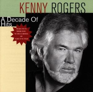 A DECADE OF HITS - Rogers Kenny