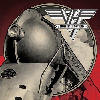 Outta Space-Van Halen