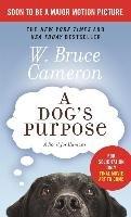 A Dog's Purpose-Cameron Bruce W