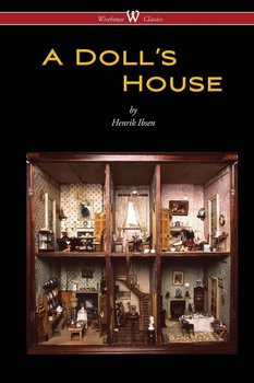 the use of costume in henrik ibsens a dolls house A doll's house henrik ibsen table of contents plot overview summary & analysis act one act one buy the print a doll's house sparknote on bncom.