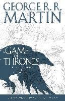 A Game of Thrones 03. The Graphic Novel-Martin George R. R.