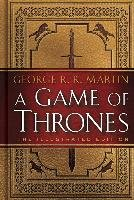 A Game of Thrones. 20th Anniversary Illustrated Edition - Martin George R. R.