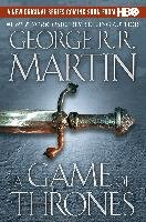 A Game of Thrones-Martin George R. R.
