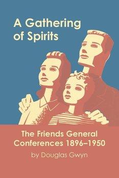 A Gathering of Spirits-Gwyn Douglas