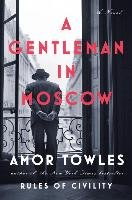 A Gentleman in Moscow-Towles Amor