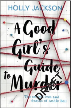 A Good Girl's Guide to Murder-Jackson Holly