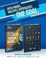 A Guide to the Project Management Body of Knowledge (PMBOK) Guide-Sixth Edition/Agile Practice Guide Bundle-Opracowanie zbiorowe
