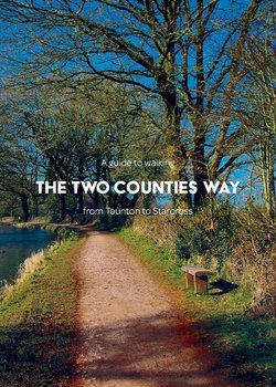 A guide to walking the Two Counties Way-Arnold Matthew