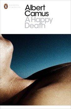 A Happy Death-Camus Albert