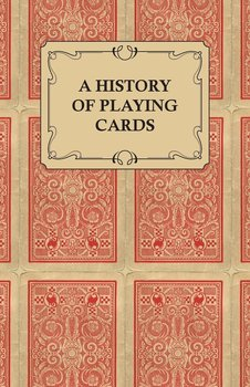 A History of Playing Cards - Looking at the Style and Type of the Suits-Anon