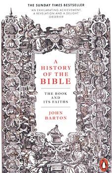 A History of the Bible-Barton John