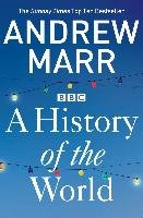 A History of the World - Marr Andrew