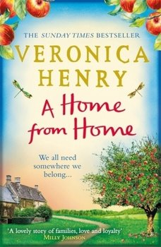 A Home From Home-Henry Veronica