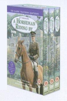 A Horseman Riding By: Complete Collection (brak polskiej wersji językowej)-Dudley Philip, Grint Alan, Ciappessoni Paul